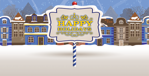 image Happy Holidays from Ontrac